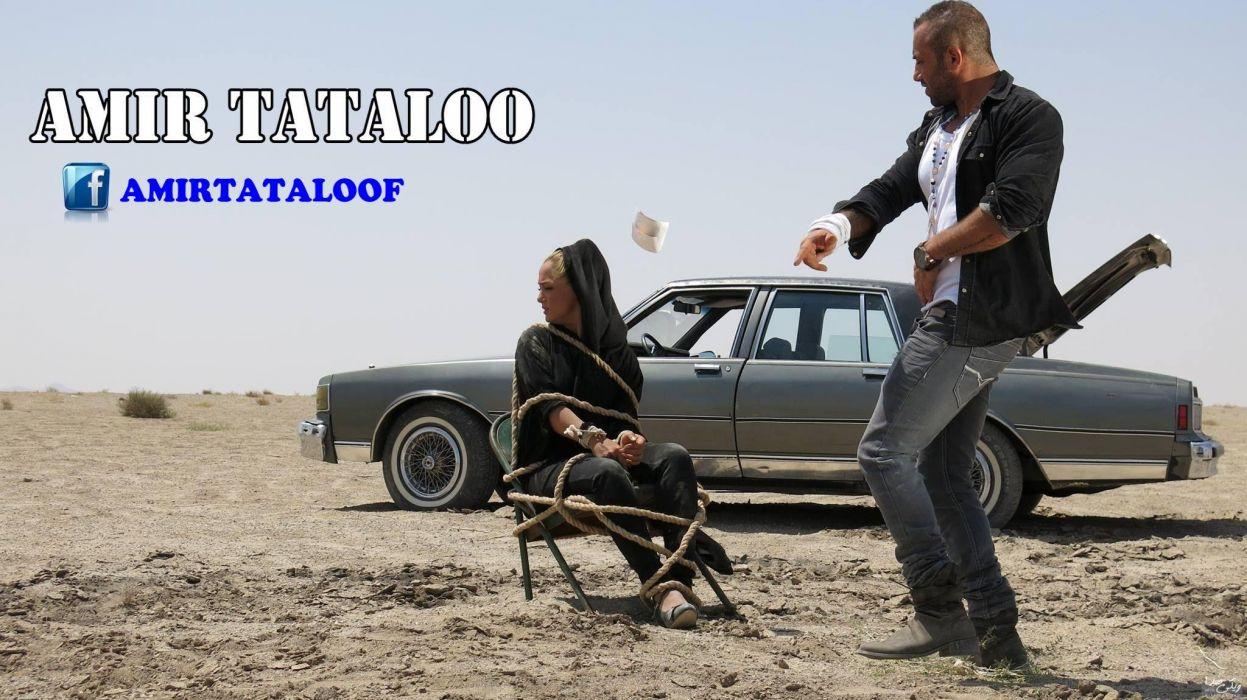 Amir Tataloo_Rap_R&B_Iran wallpaper