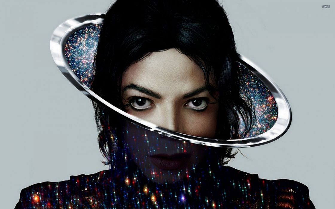 Michael_Jackson - Xscape wallpaper
