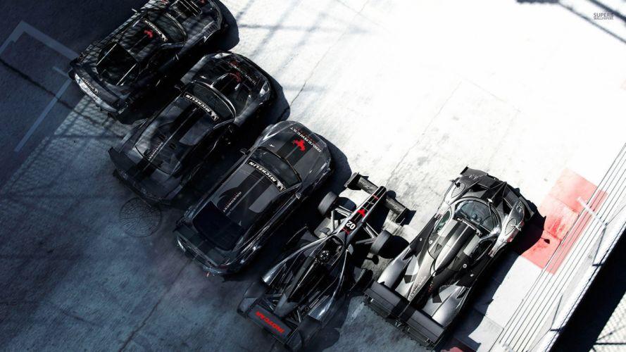 GRID:_Autosport wallpaper