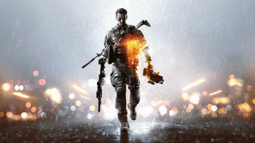 Battlefield_4 wallpaper