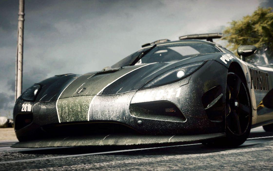 Koenigsegg_Agera_R - Need_for_Speed: Rivals wallpaper