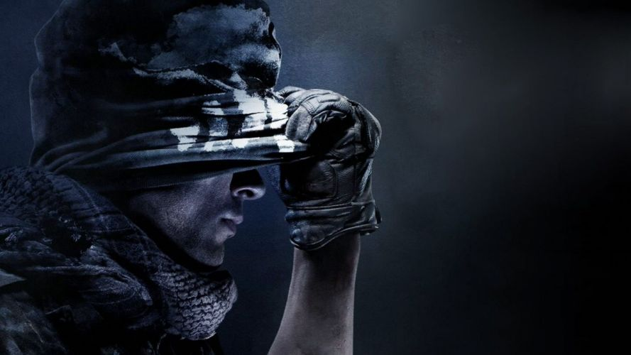 Call_of_Duty: Ghosts wallpaper