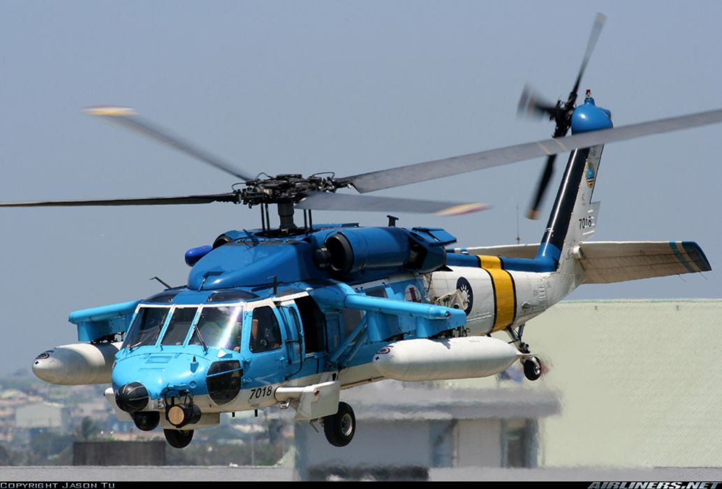 helicopter aircraft rescue Taiwan wallpaper