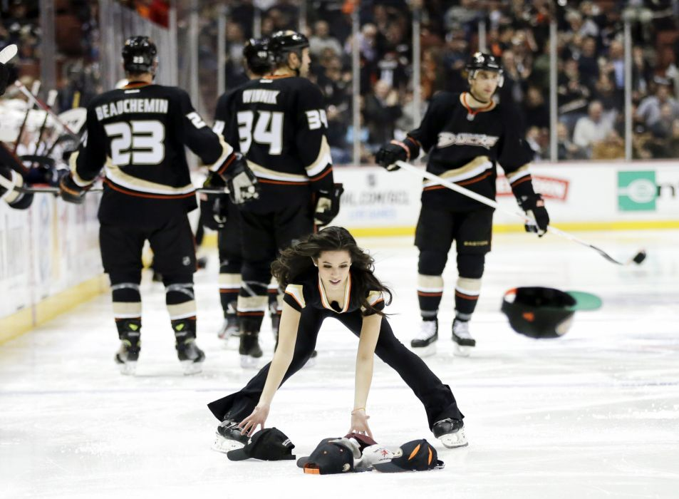 ANAHEIM DUCKS nhl hockey (22) wallpaper