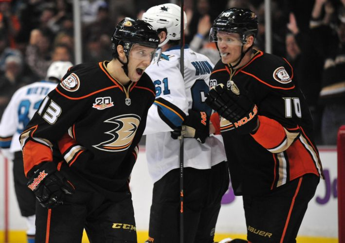 ANAHEIM DUCKS nhl hockey (40) wallpaper