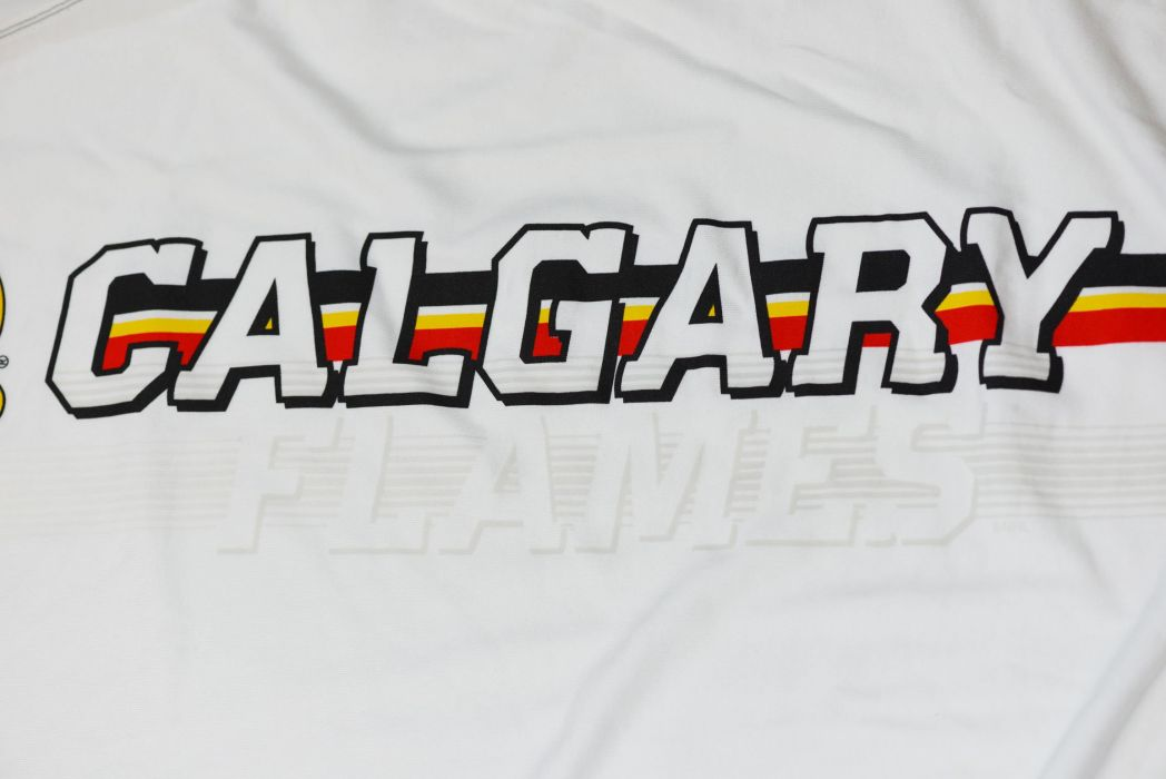 CALGARY FLAMES nhl hockey (37) wallpaper