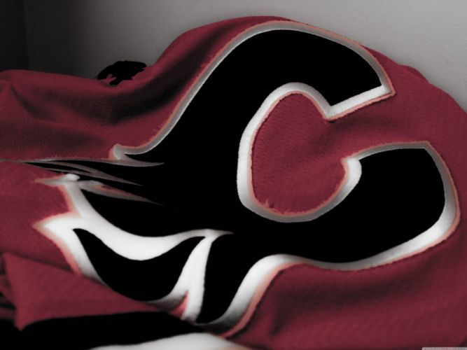 CALGARY FLAMES nhl hockey (71) wallpaper