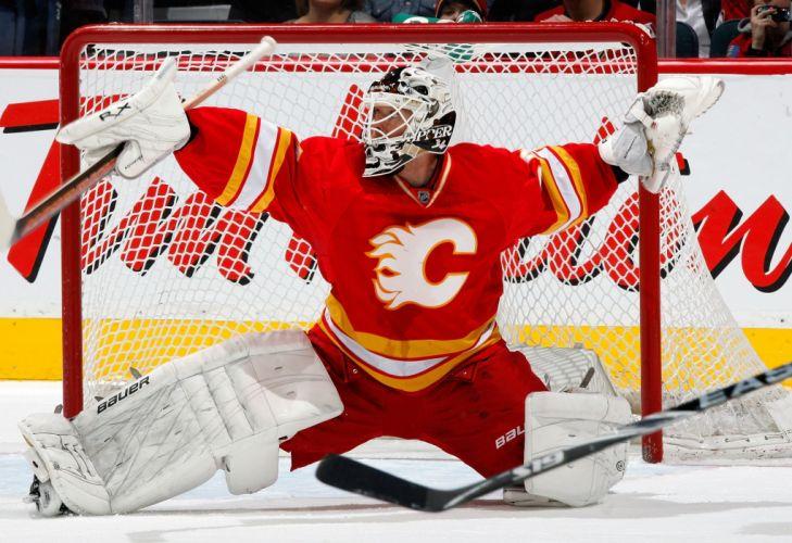 CALGARY FLAMES nhl hockey (75) wallpaper