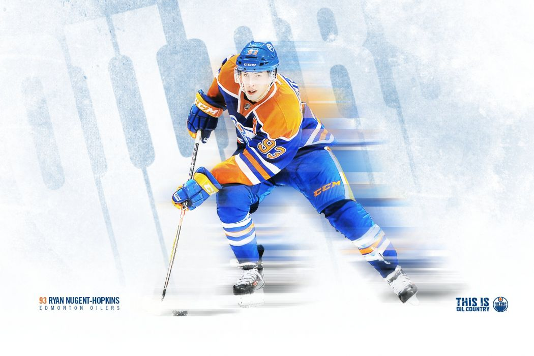EDMONTON OILERS nhl hockey (7) wallpaper