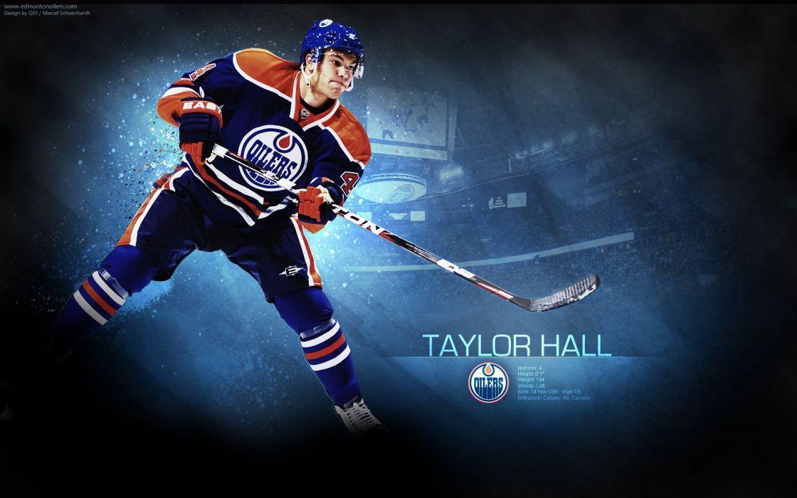 EDMONTON OILERS nhl hockey (20) wallpaper