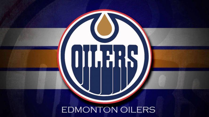 EDMONTON OILERS nhl hockey (26) wallpaper