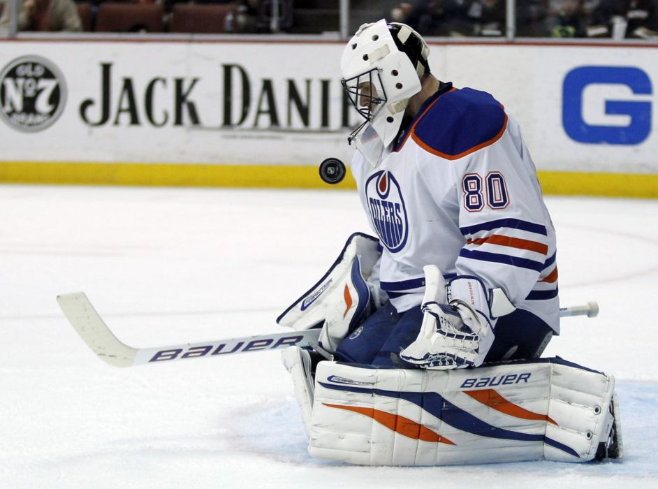 EDMONTON OILERS nhl hockey (54) wallpaper