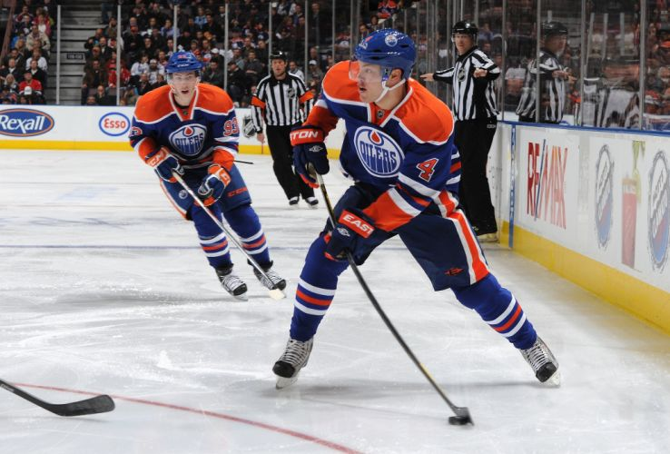 EDMONTON OILERS nhl hockey (59) wallpaper