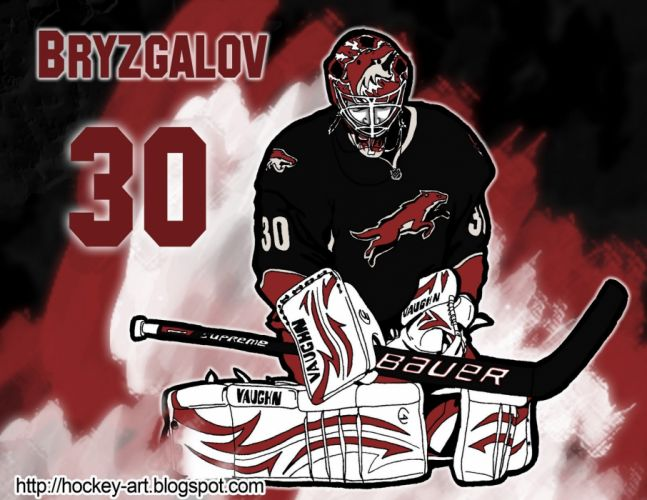 PHOENIX COYOTES hockey nhl (4) wallpaper