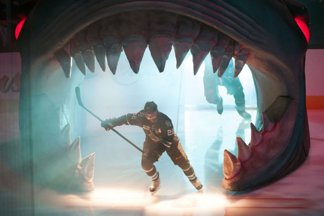 SAN JOSE SHARKS hockey nhl (38) wallpaper