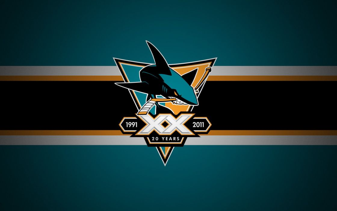 SAN JOSE SHARKS hockey nhl (43) wallpaper