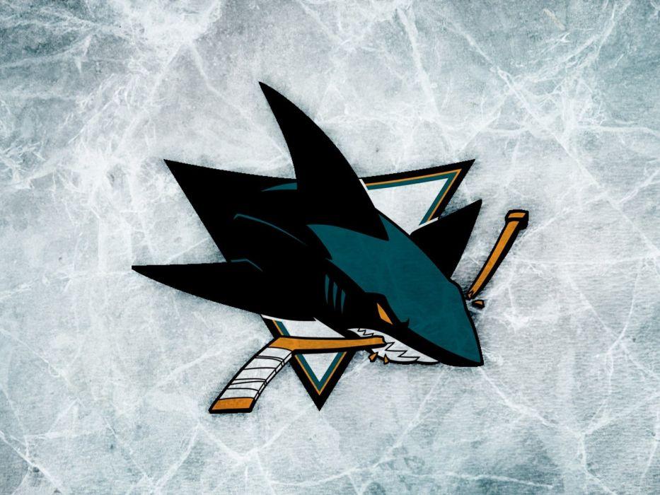 SAN JOSE SHARKS hockey nhl (51) wallpaper