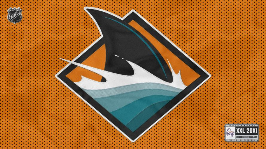 SAN JOSE SHARKS hockey nhl (52) wallpaper