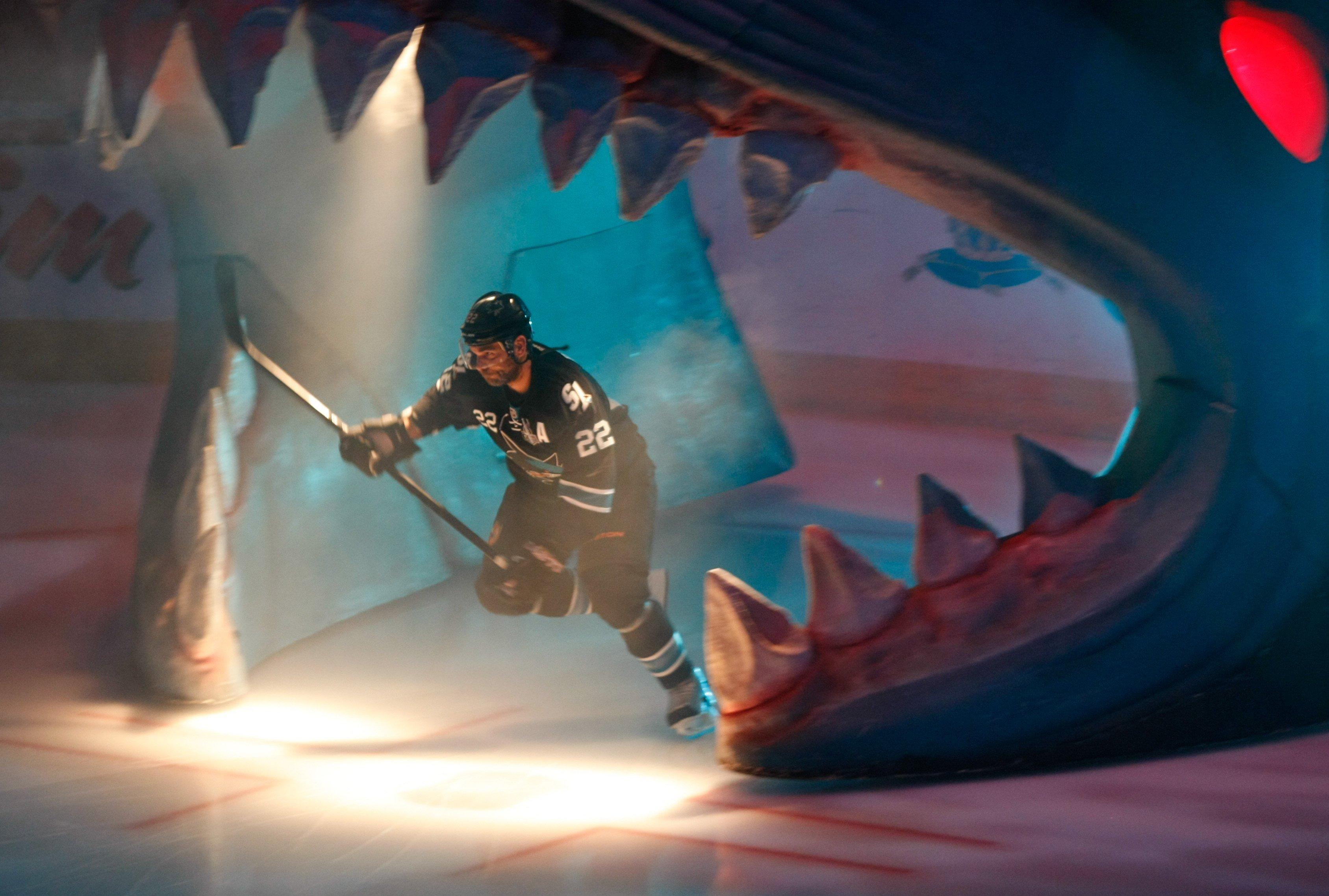 Sharks Hockey Wallpaper San Jose Sharks Hockey Nhl