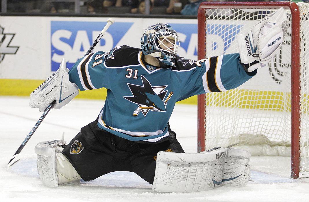 SAN JOSE SHARKS hockey nhl (70) wallpaper