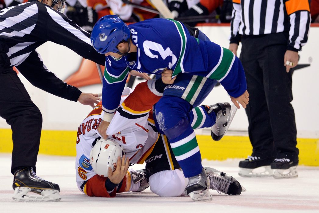 VANCOUVER CANUCKS nhl hockey (1) wallpaper