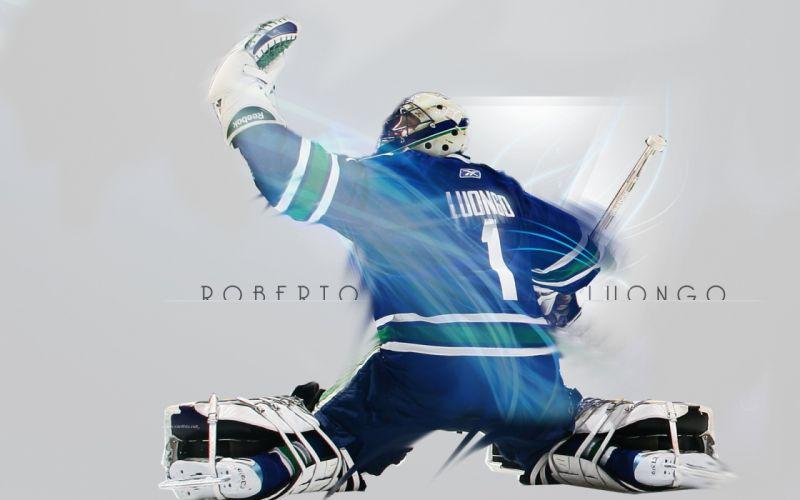 VANCOUVER CANUCKS nhl hockey (4) wallpaper