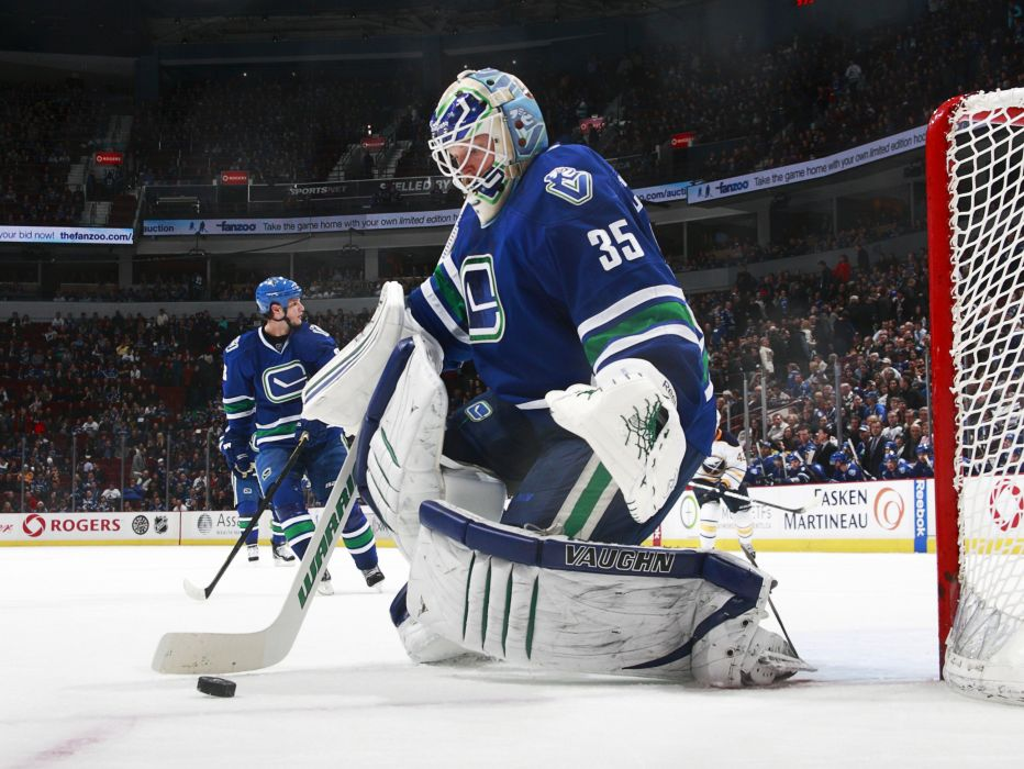 VANCOUVER CANUCKS nhl hockey (38) wallpaper