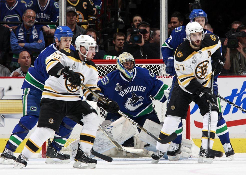 VANCOUVER CANUCKS nhl hockey (32) wallpaper