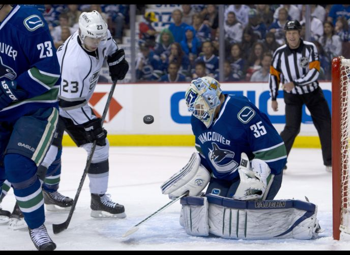VANCOUVER CANUCKS nhl hockey (44) wallpaper