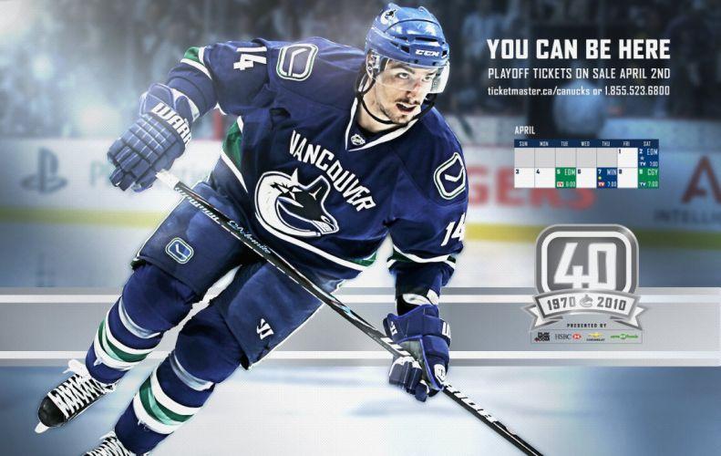 VANCOUVER CANUCKS nhl hockey (51) wallpaper