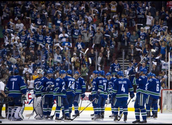 VANCOUVER CANUCKS nhl hockey (45) wallpaper