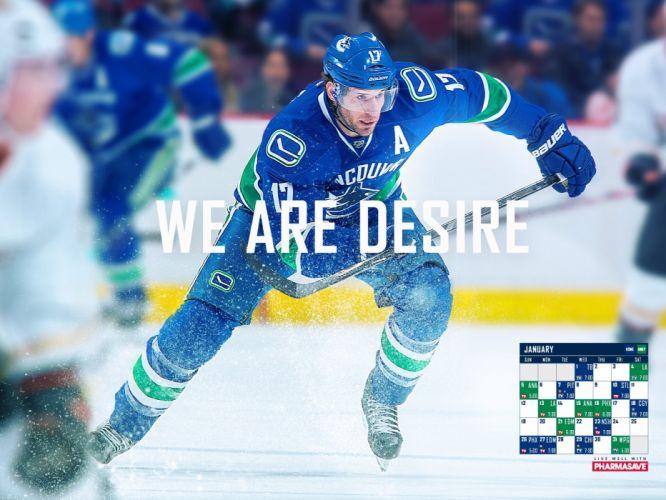 VANCOUVER CANUCKS nhl hockey (69) wallpaper