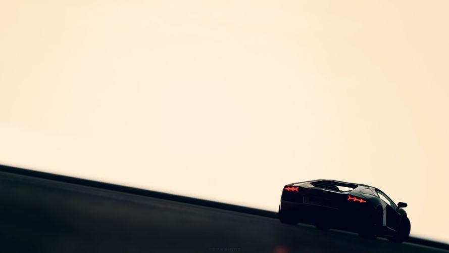 Lamborghini Aventador LP700-4 - Gran Turismo 6 wallpaper
