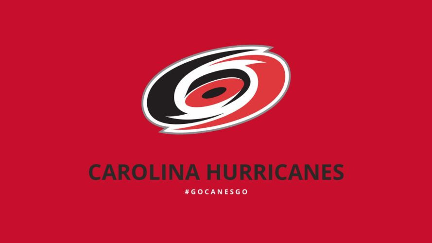 CAROLINA HURRICANES nhl hockey (3) wallpaper