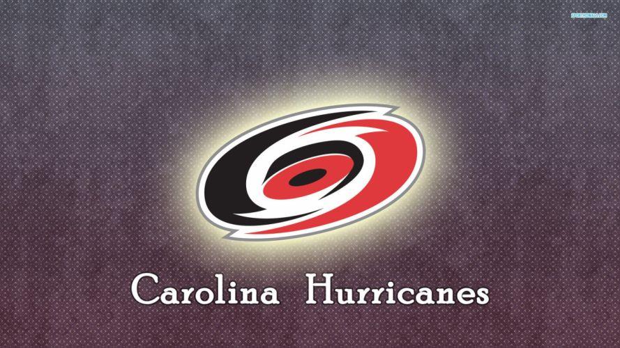 CAROLINA HURRICANES nhl hockey (8) wallpaper