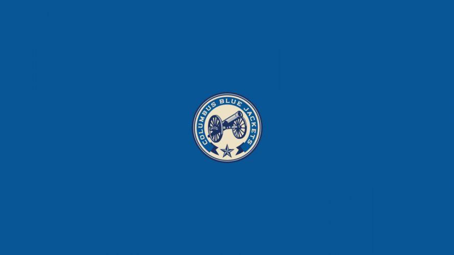 COLUMBUS BLUE JACKETS hockey nhl (2) wallpaper