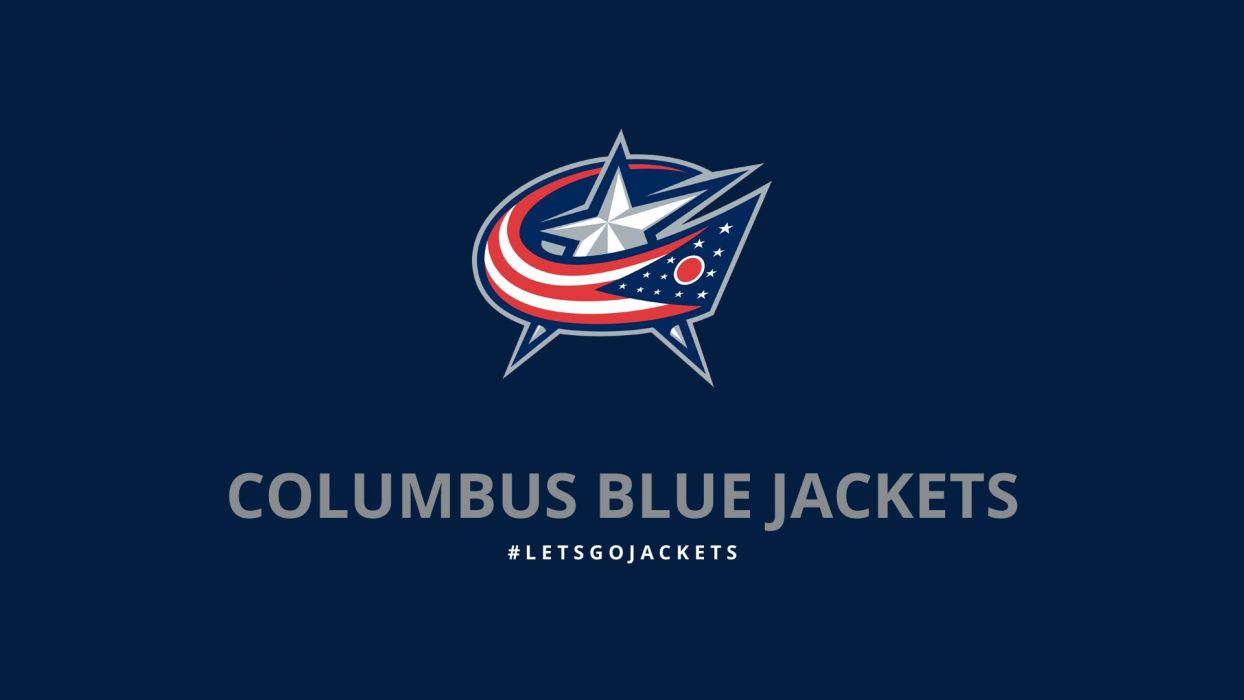 COLUMBUS BLUE JACKETS hockey nhl (3) wallpaper