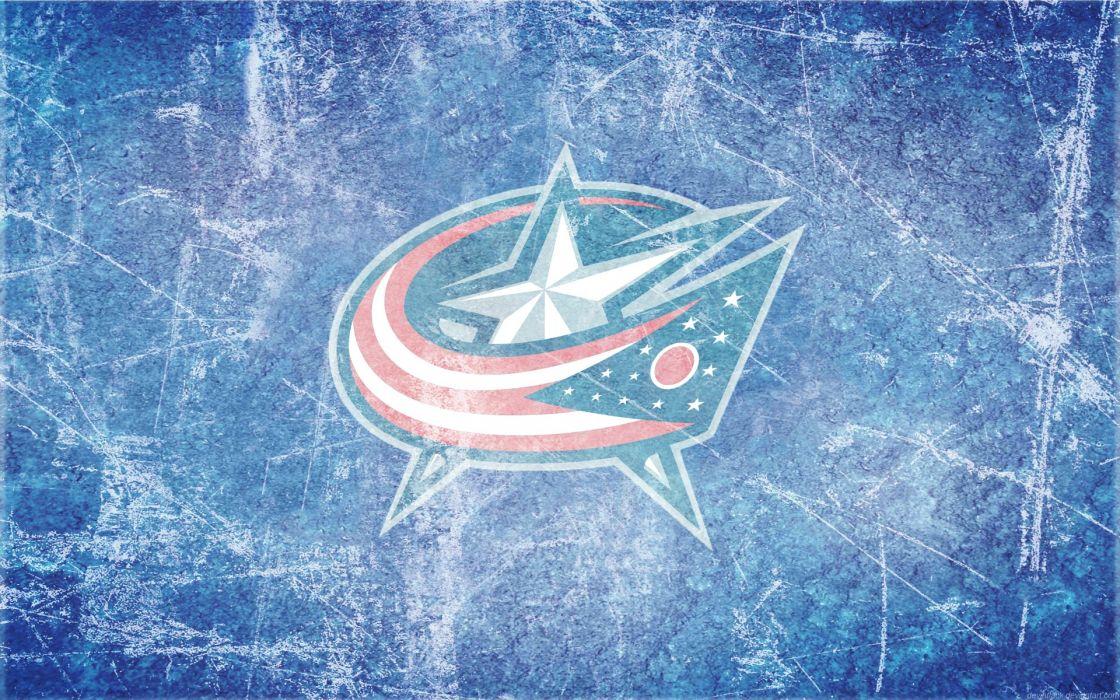COLUMBUS BLUE JACKETS hockey nhl (6) wallpaper