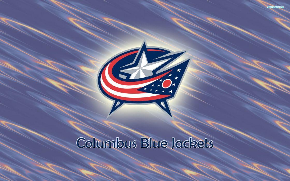 COLUMBUS BLUE JACKETS hockey nhl (9) wallpaper