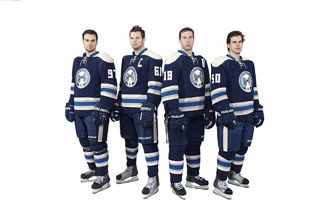 COLUMBUS BLUE JACKETS hockey nhl (17) wallpaper