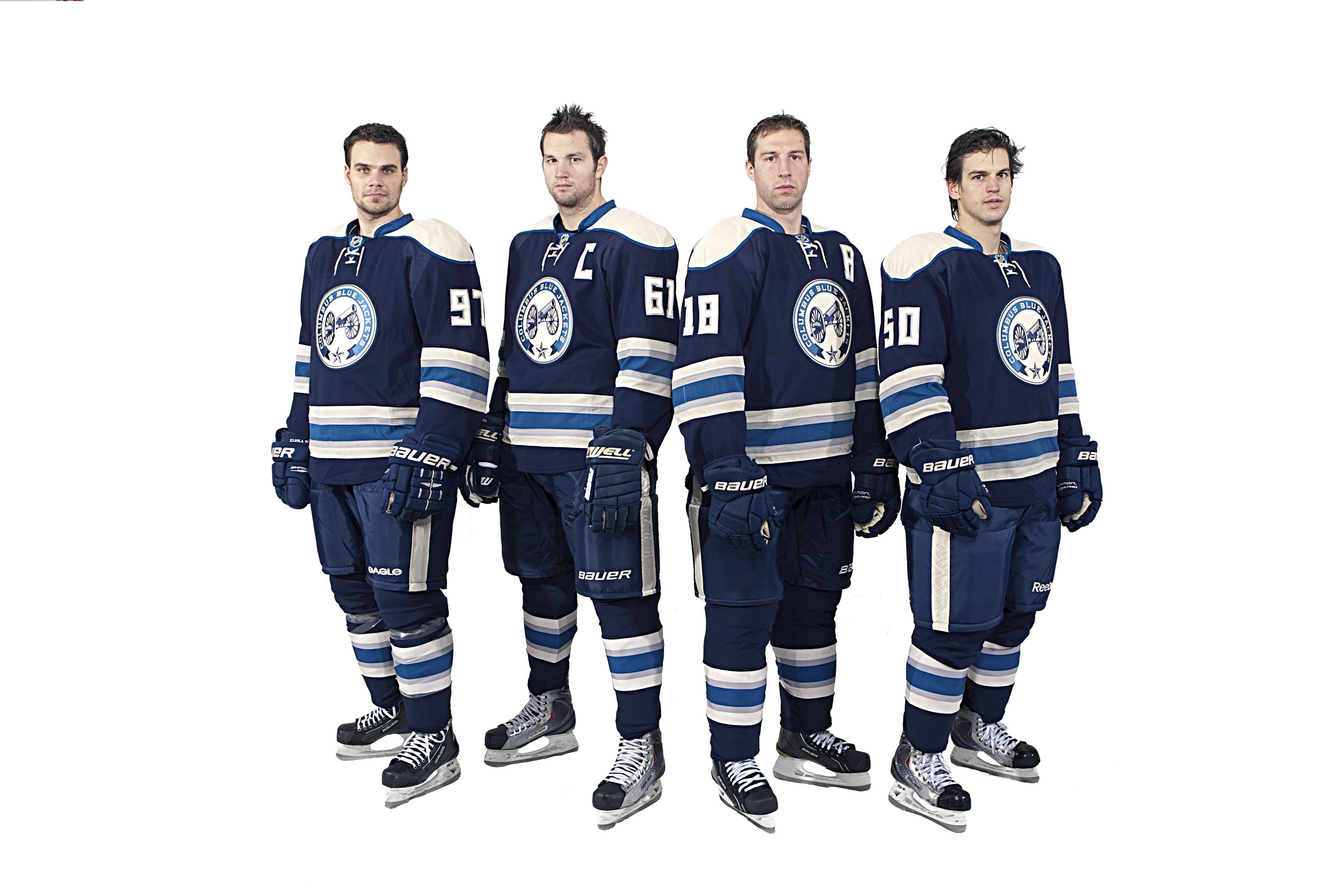 COLUMBUS BLUE JACKETS hockey nhl (17) wallpaper ...