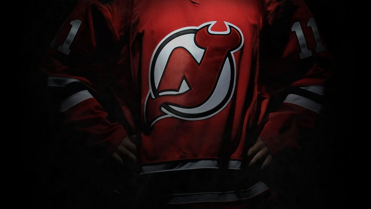 NEW JERSEY DEVILS nhl hockey (15) wallpaper