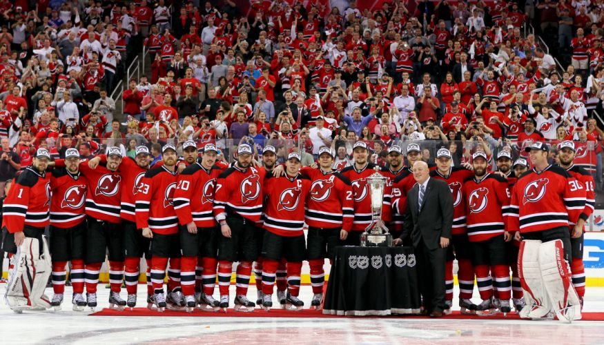 NEW JERSEY DEVILS nhl hockey (34) wallpaper