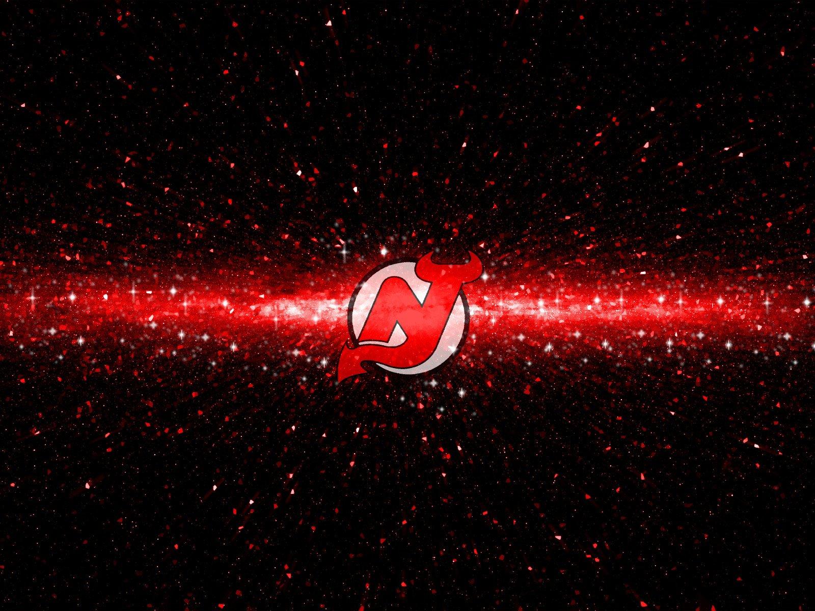New Jersey Devils Nhl Hockey 40 Wallpaper 1600x1200 359265