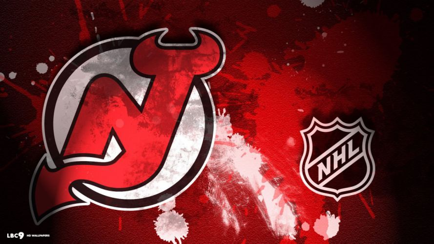 NEW JERSEY DEVILS nhl hockey (43) wallpaper