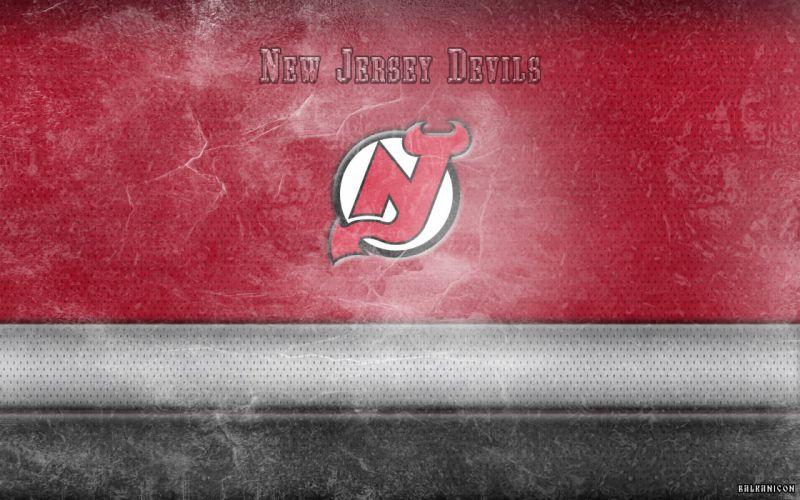 NEW JERSEY DEVILS nhl hockey (37) wallpaper