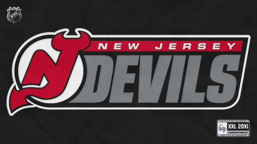 NEW JERSEY DEVILS nhl hockey (48) wallpaper