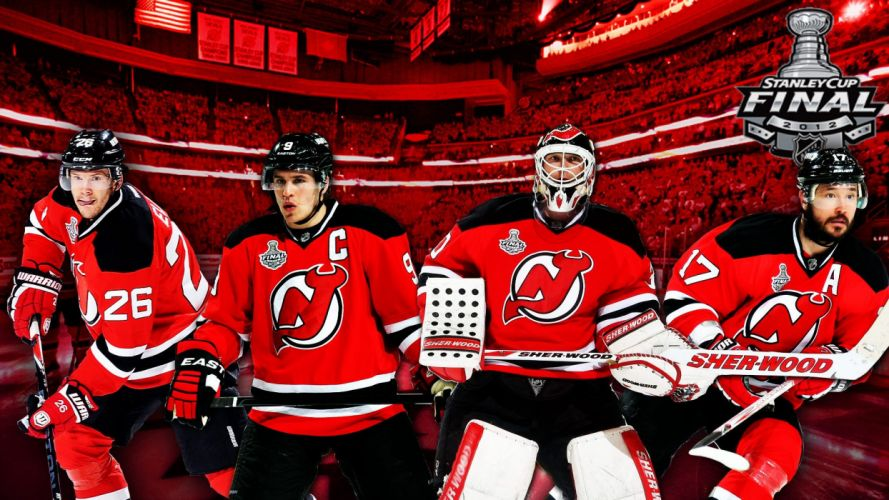 NEW JERSEY DEVILS nhl hockey (58) wallpaper