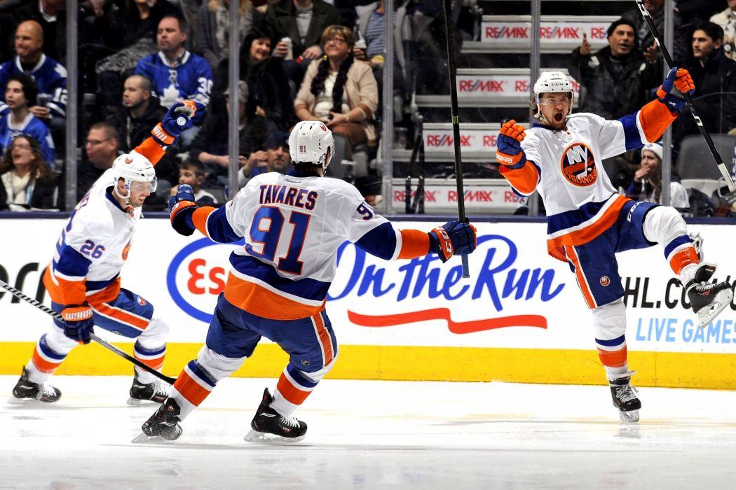 NEW YORK ISLANDERS hockey nhl (3) wallpaper
