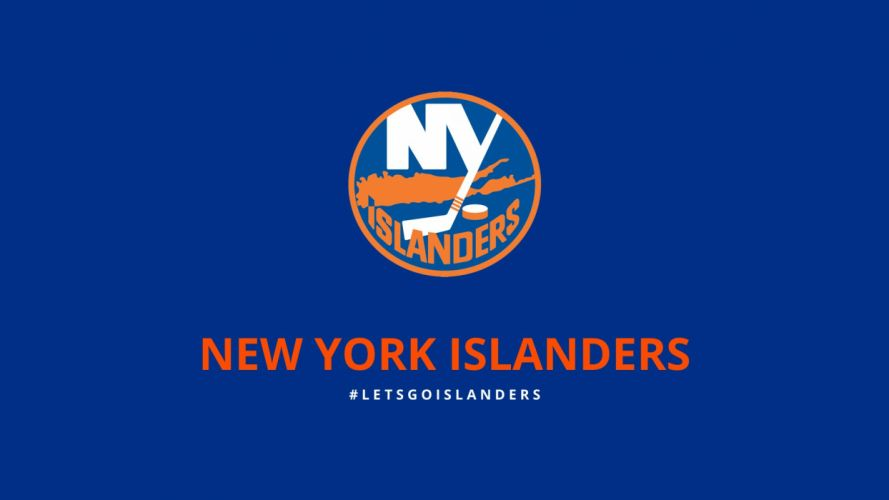 NEW YORK ISLANDERS hockey nhl (3) wallpaper